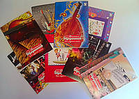 Дневник для музыкальной школы 74516-NV Navigator Китай