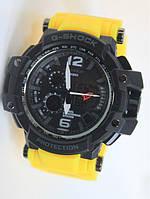 Купить часы касио джи шок в украине ga 110 black-gold