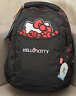 Подростковый  рюкзак KITE Hello Kitty 14-808К