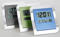 Настольные настенные электронные часы KENKO KK-5883
