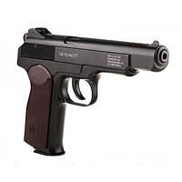 Пистолет под баллон Gletcher АПС Сечкина, фото 1