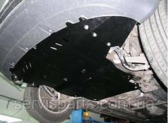 Захист двигуна Audi A4 В5, В6, В7, В8 (Ауді А4)
