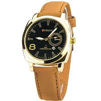 Часы Tag Heuer Мужские часы Grand Carreraы с кожаным ремешком