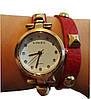 Женские часы в стиле модерн