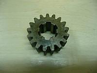 Шестерня КПП 17 зуб. Ява (ЧССР)