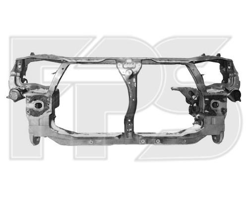 Панель передняя Chevrolet Epica 06-11