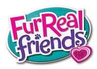 Интерактивные питомцы FurReal ...