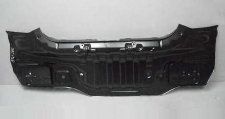 Панель задняя Chevrolet Aveo 06-12 седан 96980158