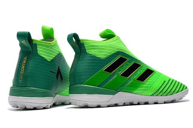 Футбольные сороконожки adidas ACE Tango 17+ Purecontrol TF