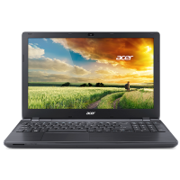 Acer Aspire ES1-572-P1DJ (NX.GD0EU.063) FullHD Black