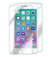 Защитная пленка BestSuit бронированная (на 2 стороны) для Apple iPhone 7 Plus глянцевая