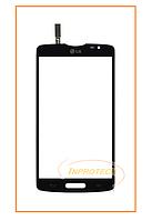 Сенсор (тачскрин) LG D373 Optimus L80 Blanco Black