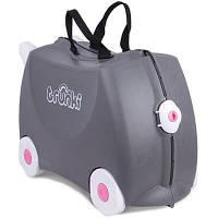 Trunki Детский дорожный чемоданчик Benny 0180