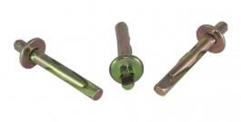 Анкер-клин стальной (TDN)