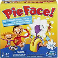 Игра Пирог в лицо Games Hasbro (B7063)