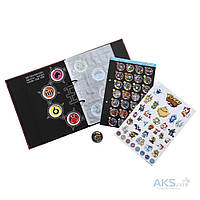 Альбом Коллекционера Yo-kai Watch Hasbro (B5945)