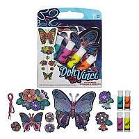 Набор для творчества Настенное украшение Бабочки Doh Vinci Hasbro (A9210)