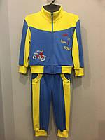 Спортивный костюм для мальчика 1 год
