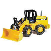 Машинка игрушечная на р/у Generic Truck масштаб 1:24 без батареек NEW BRIGHT (2425)