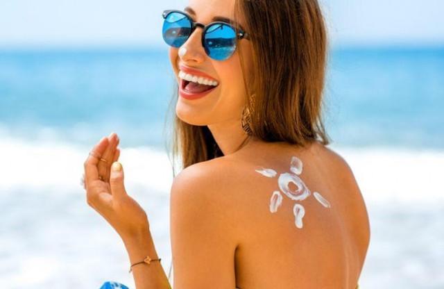 польза солнца для организма
