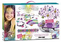 Набор для изготовления браслетов и хранения украшений Be Charmed Set WOOKY (908)