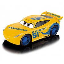 Машинка на Р/У Cruz Ramirez Cars Dickie 3084004