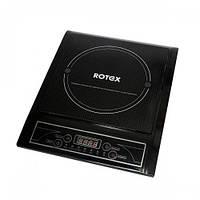 Электроплита индукционная Rotex RIO180-C(2000 Вт)