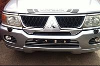 Стекло в кузов Mitsubishi Pajero Sport , фото 1