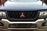 Скло в кузов Mitsubishi Pajero Sport, фото 4