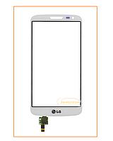 Сенсор (тачскрин) LG D618 G2 mini Dual SIM, D620 G2 mini White Original