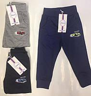 Спортивные штаны для мальчиков 80-104
