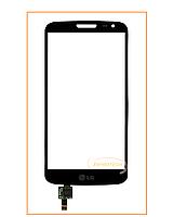 Сенсор (тачскрин) LG D618 G2 mini Dual SIM, D620 G2 mini Black Original