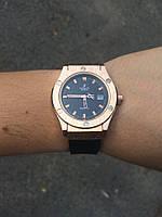 Часы наручные, мужские HUBLOT с яппонским механизмом