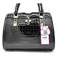 Женская сумка  YINGPEI черний