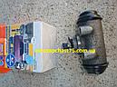 Цилиндр тормозов рабочий, передний Газ 3309, 3307, без АБС (производство ГАЗ, Россия), фото 2