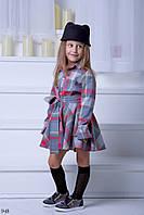Платье детское 948 /ЕВ