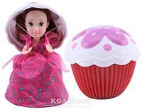 Кукла серии Ароматные капкейки S3 - Молли с ароматом клубники