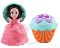 Кукла серии Ароматные капкейки S3 - Ава с ароматом карамели