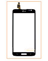 Сенсор (тачскрин)  LG D680/D684 G Pro Lite (black)