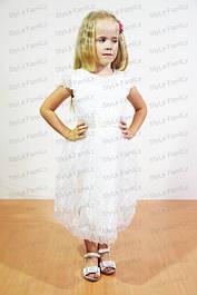 Детские нарядные,бальные,праздничные,вечерние платья