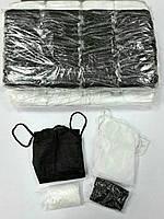 Стринги одноразовые в индивидуальной упаковке, 10 шт
