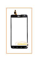 Сенсор (тачскрин) LG D685/D686 G Pro Lite Dual (black)