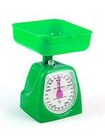 Весы механические кухонные 5 КГ
