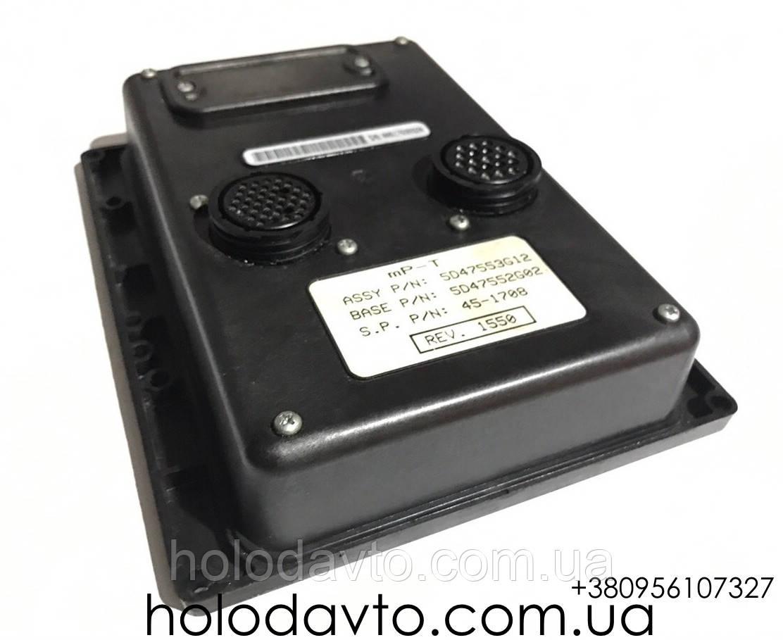 Контроллер TG VI / MP-T Thermo king ; 45-2220 , фото 1