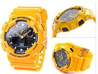 Электронные наручные часы Casio G-Shock