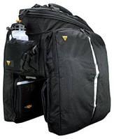 Сумка на багажник Topeak MTX TrunkBag DXP верхняя 20.2л, 1150г (ОРИГИНАЛ)