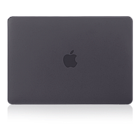 "Чехол-накладка для ноутбука Promate для MacBook Pro 13"" with/without Touch Bar Black (shellcase-13.black), фото 1"