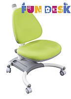 Детское ортопедическое кресло FunDesk SST4 Green
