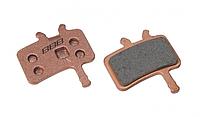 Дисковые колодки BBB BBS-42S дискові колодки сум. з/Avid  Juicy 7 and Juicy 5 з пруж. Ultimate метал.
