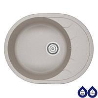 Кухонная мойка Minola MOG 1155-63